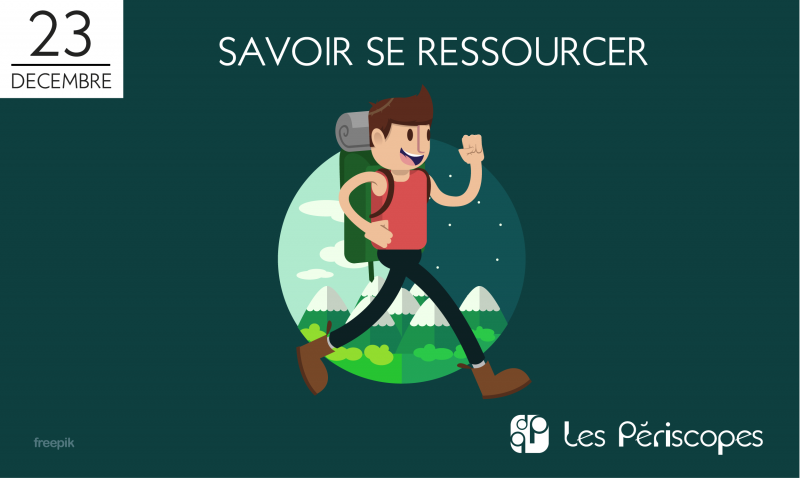 Savoir-se-ressourcer